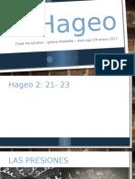 Haggeo