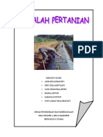 Cover Pertanian
