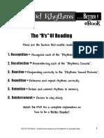 Learn How to Read Rhythms