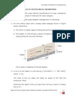 Tugas Mk Prinsip & Desain Penelitian Dalam Geoteknik