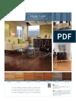 Somerset Color Plank Brochure Adams Family Floors