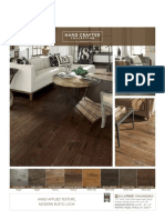 Somerset Handcrafted Brochure Adams Family Floors
