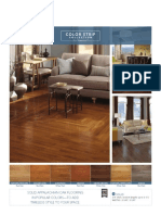 Somerset Color Strip Brochure Adams Family Floors