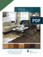 Somerset Homestyle Brochure Adams Family Floors