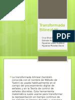 Transformada Bilineal W.pptx