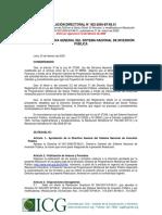 DirectivaSNIP-050209.pdf
