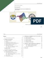 Problemario 2016 Cálculo Diferencial