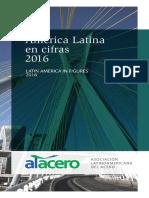 America Latina en Cifras 2016 Baja