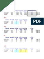 Modelo Calidad de Aire Ymeteorologia Apr Mar-11