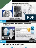 airFiber(2016)