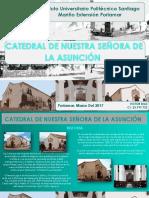 VICTOR DIAZ C.I. V=25.999.722, Catedral Nuestra Sra. de la Asuncion