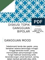 DT Gangguan Bipolar