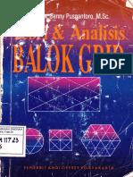 Benny Puspantoro_Teori dan Analisis Balok Grid.pdf