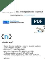 Tecnicas OSINT Para Investigadores de Seguridad-Vicente Aguilera Diaz-NcN2k15