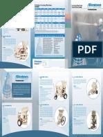 Piccola Data Sheet