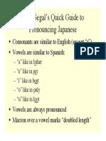 pronouncing Japanese.pdf