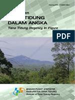 Kabupaten Tana Tidung Dalam Angka 2016(2)