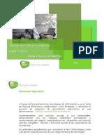 Recepcion de Facturas Electronicas 2012b