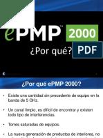 ePMP2000 Lanzamiento (español) 1.5.pdf
