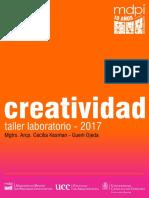 creatividad 2017