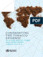 WHO - Confronting the tobacco epidemic in a new era of trade and investment liberalization - 2012 - ENG.pdf