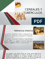 CEREALES Y TUBÉRCULOS.pptx