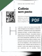 Colonia Sem Pacto