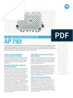 AP7161 Specifications