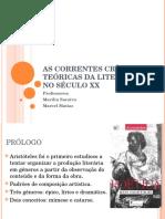 fichamento_correntes literarias