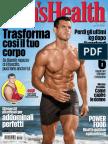 Mens Health Italia Febbraio 2017