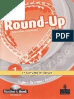New Roung Up 1 Teacher's Book