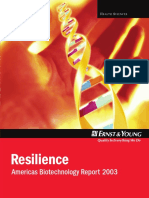 2003 Resilence