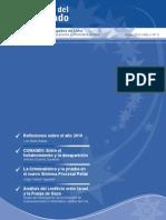 Boletín CAL Mayo 2010