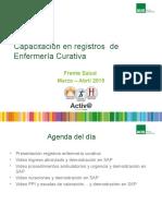 012_enfermeria_presentacion Registros Enfermería Curativa