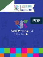 Survival Guide SWEP Minho 2014