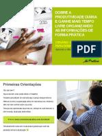 eBook Evernote Como Dominar Treinamentos Plalestras e Aulas