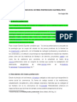 Dros. Humanos en El Sistema Penitenciario Guatemalteco