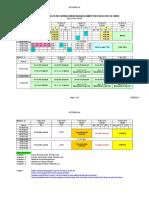 Jadwal Blok Elektif 201011-PC