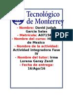 MV-U3- Actividad Integradora Fase IV