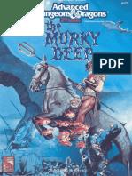 GA1 The Murky Deep