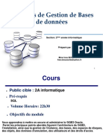 Moi Chapitre 1 Architecture Oracle Version1 1 (1)