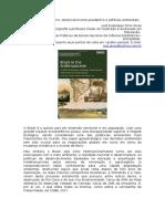 Brasil no Antropoceno