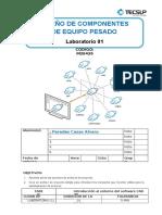 LAB 01-2016-2 Alvaro Paredes Casas