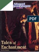 GA3 Tales of Enchantment