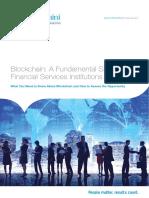 Blockchain Pov 2015