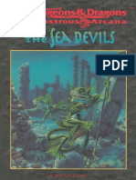 9539 the Sea Devils