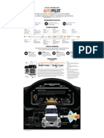 Auto Pilot Focus Page