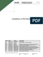 Basic Setup Instruction DefectTracking_V184