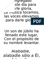 Alabadle - Marcos Witt