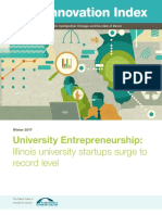 ISTC University Entrepreneurship Report 3.8.17